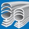 Nouveaux profils de rénovation pour portes et fenêtres en PVC pour France Calfeutrage