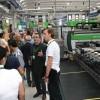 Le groupe Biesse ouvre ses portes à ses clients français