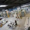Les Zelles double sa capacité de production en menuiseries aluminium