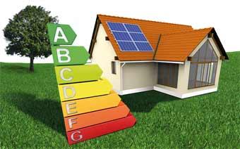 Fermetures isolantes et certificats d conomies d nergie le point sur la q - Etiquette energie maison ...