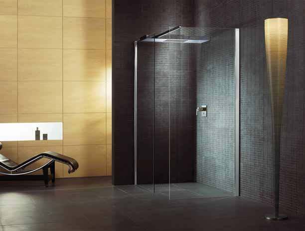 le vitrage pour salle de bain showerguard lanc en france. Black Bedroom Furniture Sets. Home Design Ideas