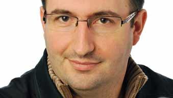 Isofrance Fenêtres : Geoffrey Deschamps nommé responsable du pôle technique