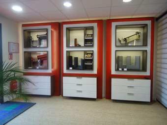 Nouveau concept de showroom pour Grandeur Nature