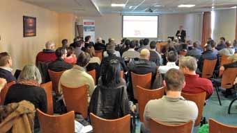 Internorm : nouveau concept de présentation produits en région