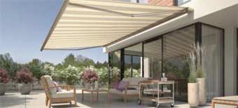 Komilfo : nouvelle gamme de protections solaires printemps/été