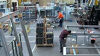 Nouvelle plateforme www.aluminier-technal.fr