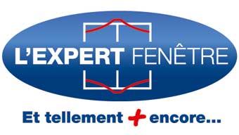Nouveau logo et nouvelle identit graphique pour l expert for Sos expert fenetre