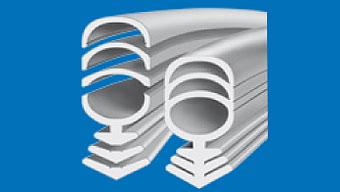 Nouveaux profils de r novation pour portes et fen tres en for Joint pour porte d entree