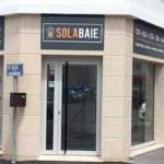 Quatre nouveaux magasins Solabaie en Ile-de-France