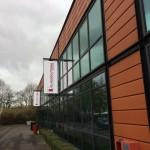 Le réseau Glassolutions ouvre un nouveau site de distribution à Alfortville