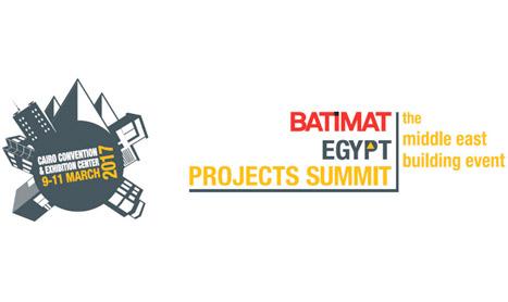 Succès pour le premier Batimat Egypt