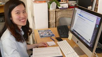 Une nouvelle community manager pour Verre & protections