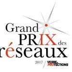 """Création du """"Grand Prix des réseaux - Verre & Protections"""""""