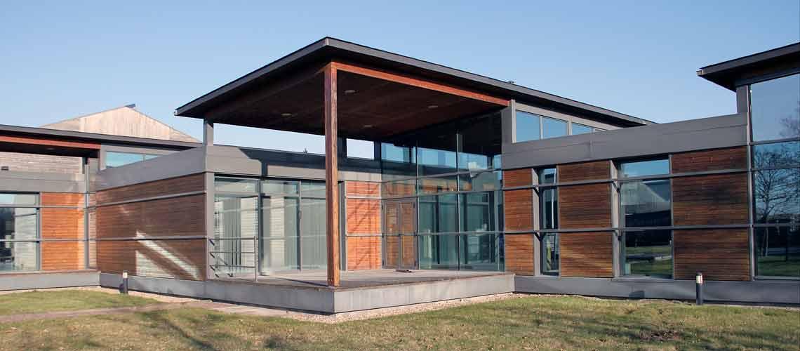 Riou Glass siège désormais à Honfleur