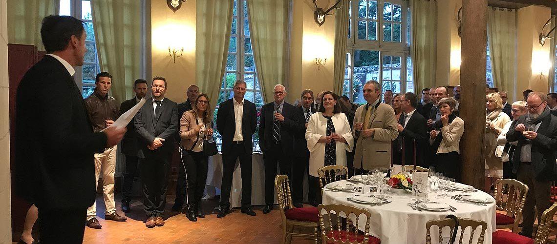 Veka Golf Cup : succès d'une première édition sous le signe de la convivialité