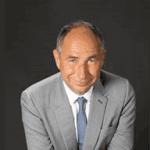 Franck Perraud élu nouveau président de l'Union des métalliers