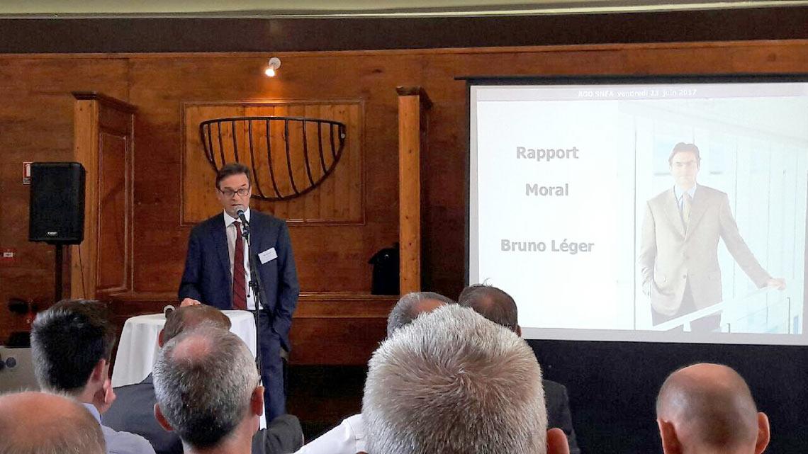 Assemblée générale du SNFA 2017 : tous en marche vers l'efficacité de la rénovation énergétique !