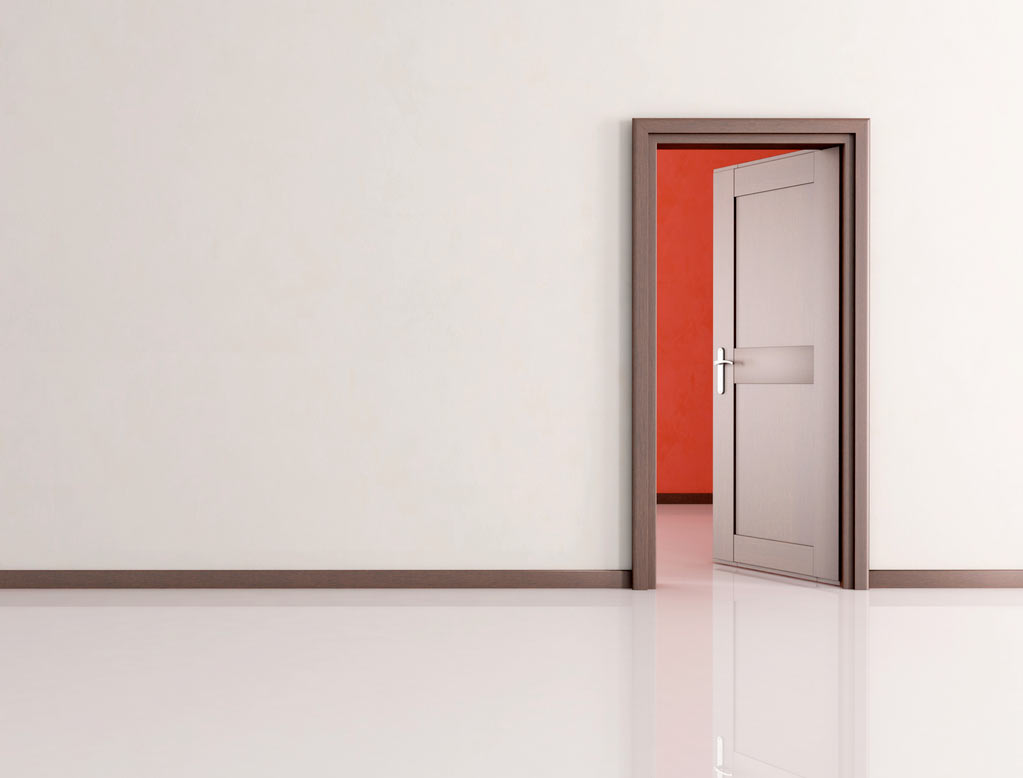 L'UFME ouvre ses services aux fabricants de portes intérieures