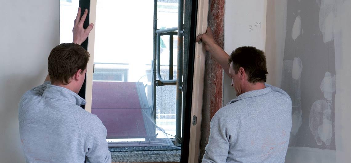 Une étude confirme l'efficacité du remplacement des fenêtres et volets pour l'amélioration de la performance énergetique
