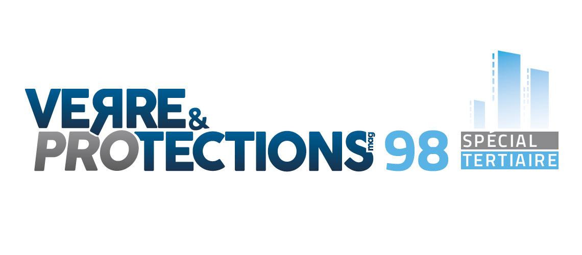 Verre & protections magazine 98 en avant-première