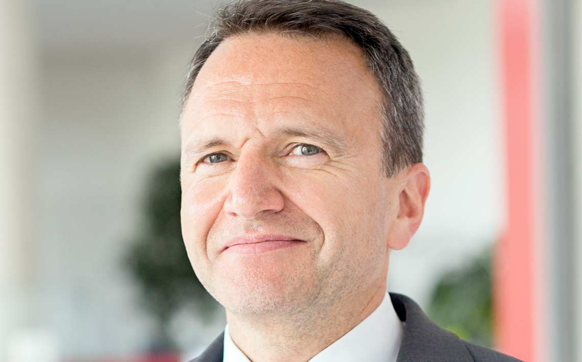 Aluplast : un nouveau directeur pour le développement à l'international