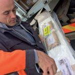 France Fermetures modernise son service logistique