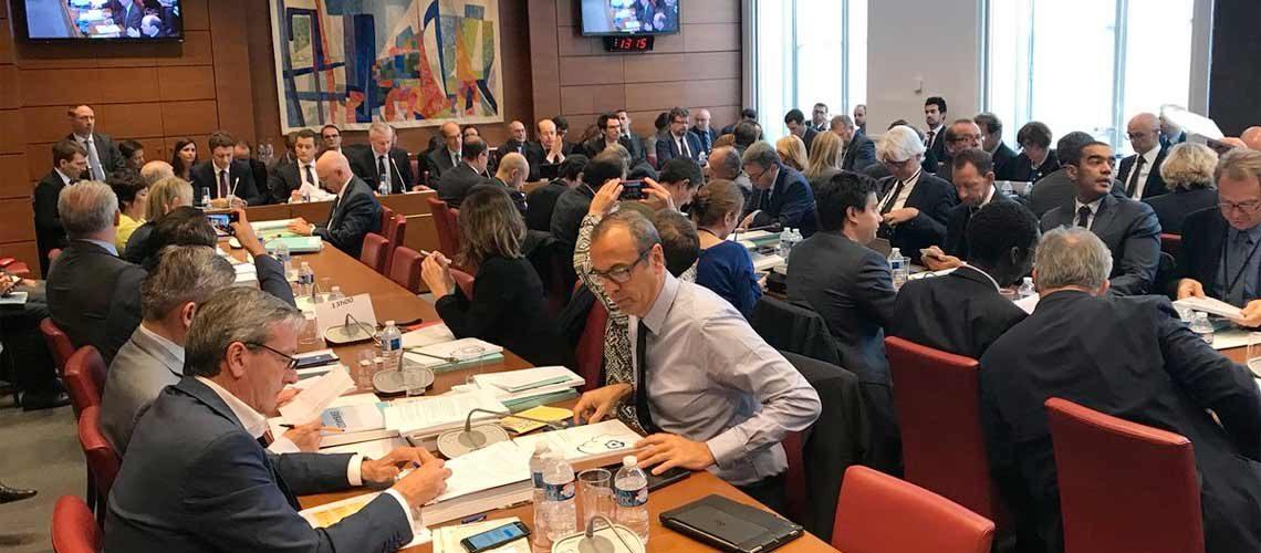 Les auditions du jour sur la réforme du CITE à l'Assemblée Nationale