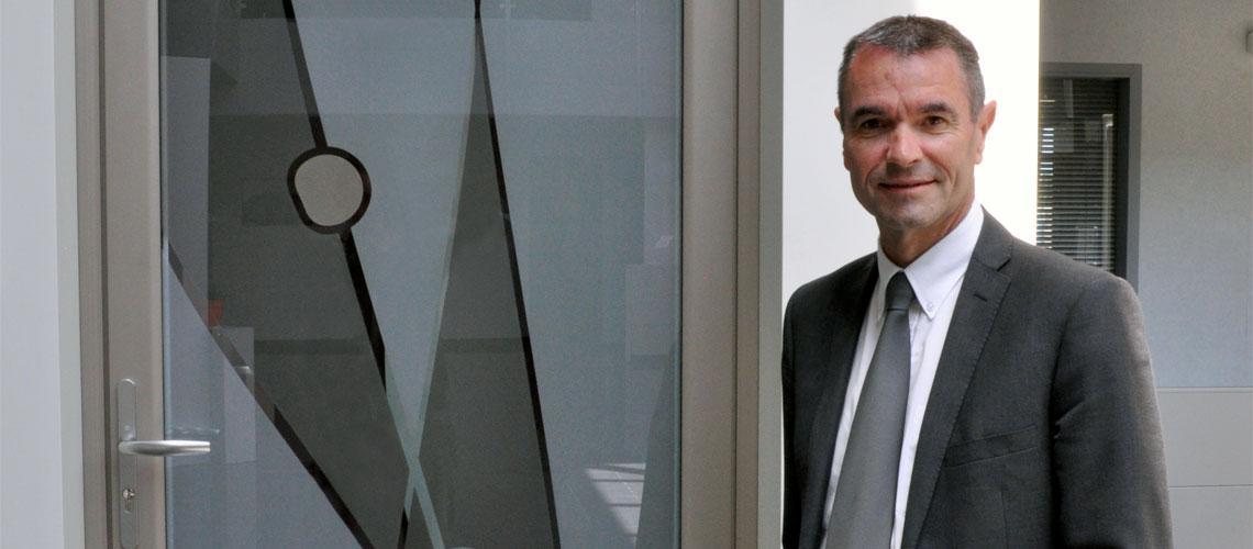 Interview exclusive de Thierry Luce, président du groupe Lorillard