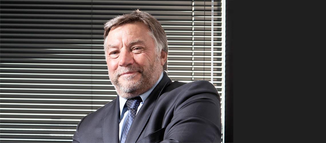 Décès de Patrick Prévost, président du groupe Deya
