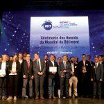 Les gagnants du Concours de l'Innovation - Batimat 2017