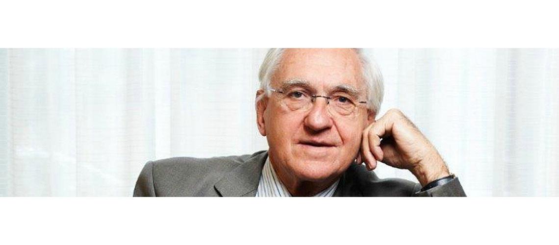 Alain Maugard va piloter le plan de rénovation énergétique des bâtiments