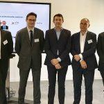 Equipbaie-Metalexpo 2018 sous les meilleurs auspices