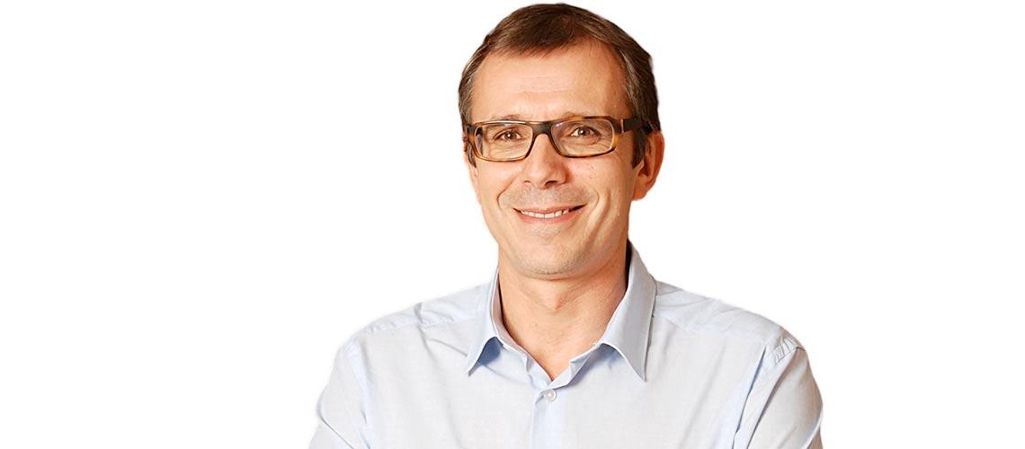 Emmanuel Barrault nommé directeur général du groupe Maugin