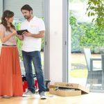 Somfy lance un nouveau service dédié aux consommateurs en cas de panne de volets roulants