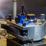 Une nouvelle norme ISO pour des machines-outils moins énergivores