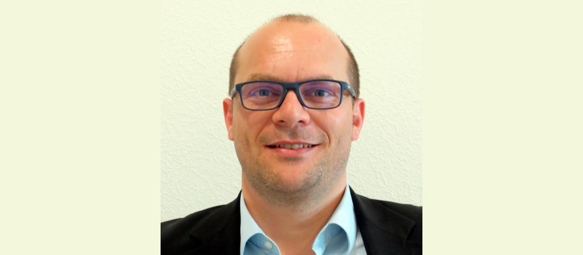 Pierre Bordier directeur général de Janneau Menuiseries