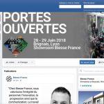 Biesse France renforce sa présence sur les réseaux sociaux