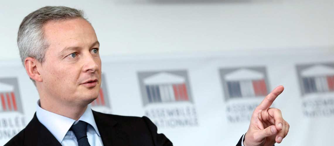 Congrès de la FFB : Bruno Le Maire rassure la profession