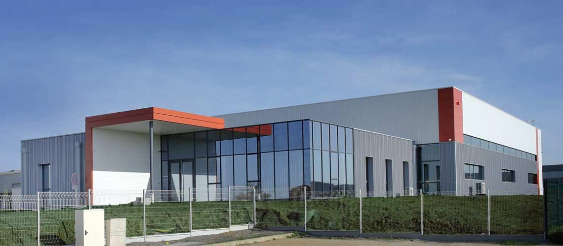 SN Alugo inaugure son nouveau site à Cholet