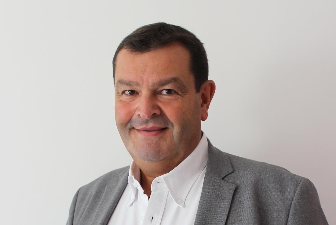 """Fame annonce l'arrivée de Laurent Moisan au poste de responsable """"pôle Industries"""""""
