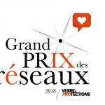 """Votez pour le """"Coup de cœur des lecteurs"""" du Grand Prix des Réseaux - Verre & Protections Mag 2018"""