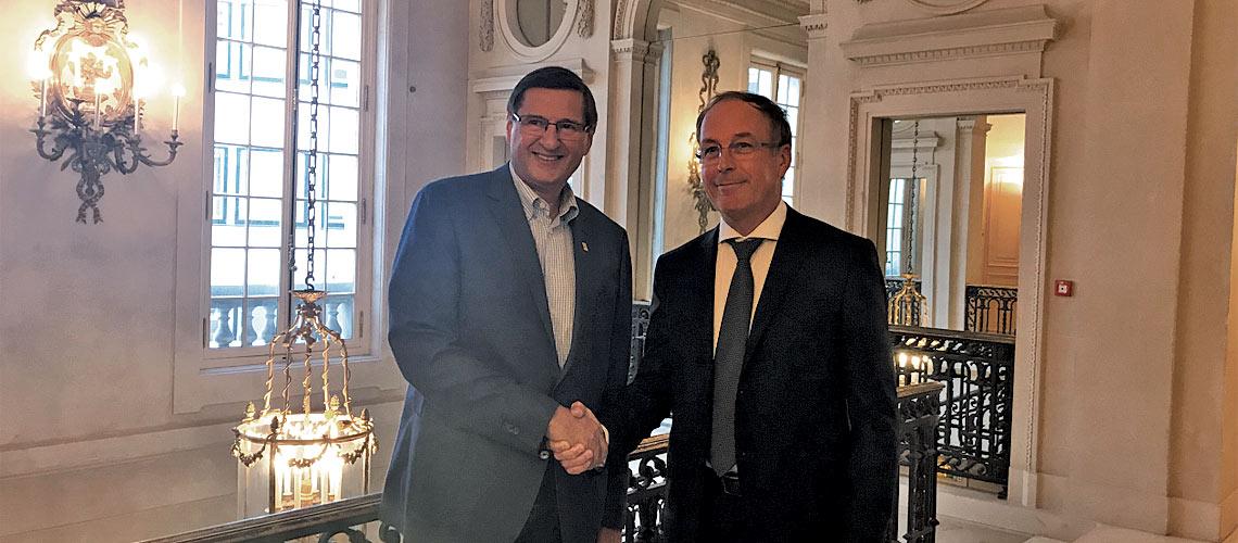 Le Groupe Bouyer Leroux a finalisé l'acquisition de Soprofen