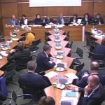 30 octobre à l'Assemblée Nationale, les députés évoquent les fenêtres et le CITE ….