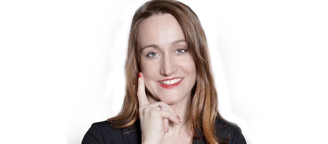 Dorothée Leneuf-Blaise reprend la Miroiterie Aunis