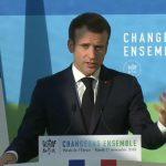 Fenêtre et crédit d'impôt : aucune déclaration ni d'Emmanuel Macron ni de François de Rugy