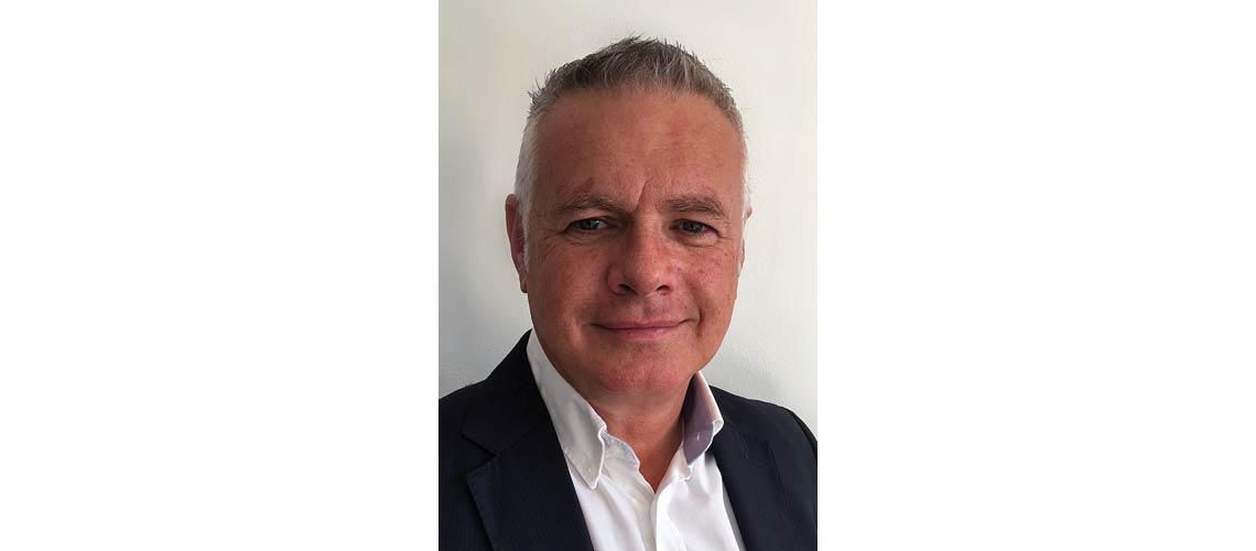 Fabrice Tomas nouveau directeur du réseau Solutions Pro Sapa
