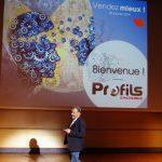Profils Systèmes aide ses clients à mieux vendre