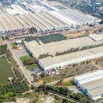 Saint-Gobain poursuit son développement en Inde et inaugure une cinquième usine de fabrication de verre plat