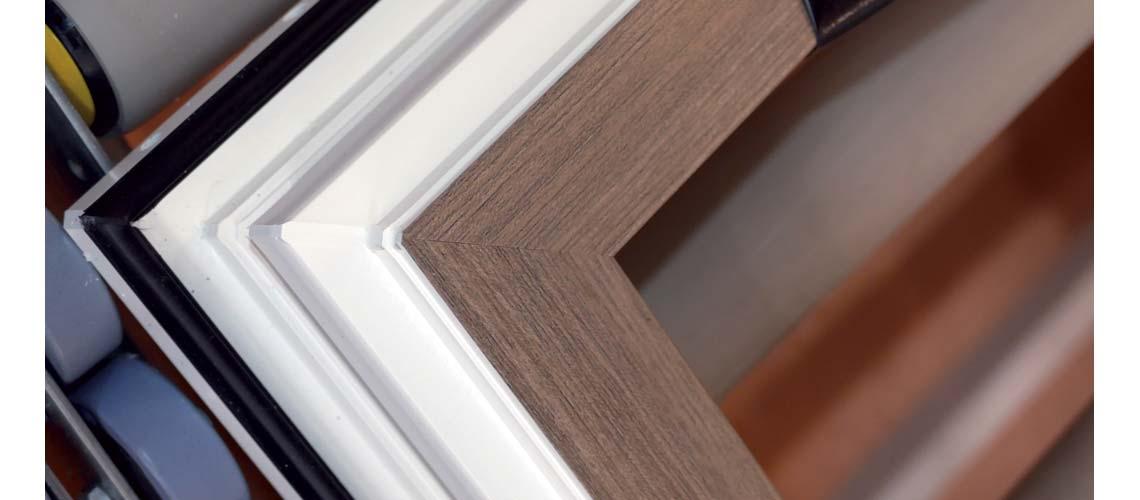 Janneau fait le pari du soudage d'angle pour ses fenêtres PVC à trois joints