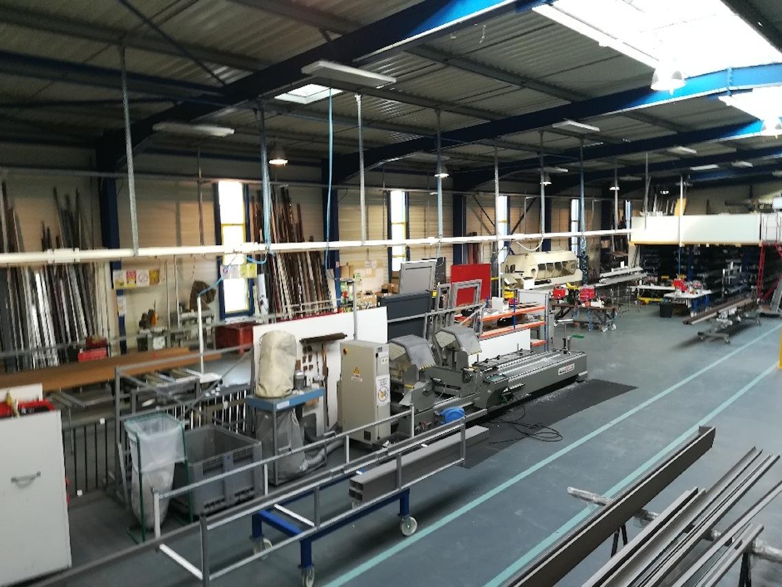 Le SNFA organise une journée dédiée à la formation et l'emploi dans la menuiserie aluminium